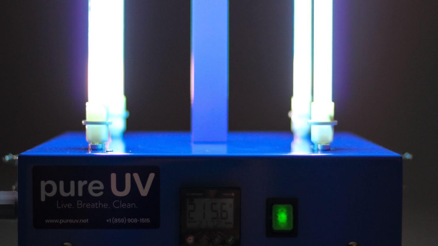 Is UV-C Light an effective method for Killing Pathogens?